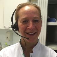 Team Amermondzorg Patrice Visser - van den Bosch